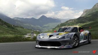 Video games viper xbox 360 gts srt 2013 Wallpaper
