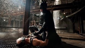 Bane the dark knight rises movie stills wallpaper