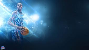 Basketball oklahoma kevin durant city thunder player Wallpaper