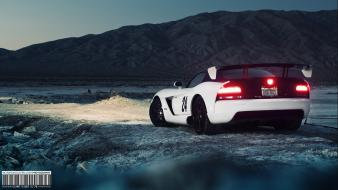 Cars darkness viper acr wallpaper
