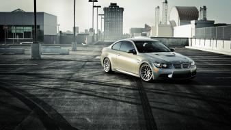 Cars parking bmw m3 wallpaper