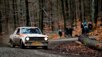 Cars rally racing ford escort races car wallpaper