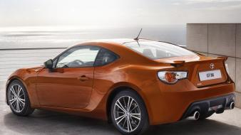 Cars toyota gt86 Wallpaper