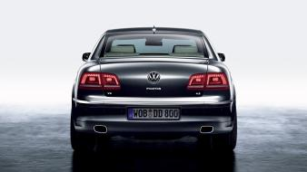 Cars volkswagen phaeton wallpaper