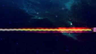 Cats remix nyan noise wallpaper