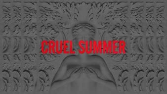 Cover kanye west album covers cruel summer wallpaper