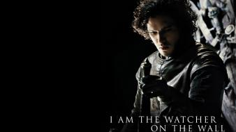 Curly hair game of thrones jon snow wallpaper