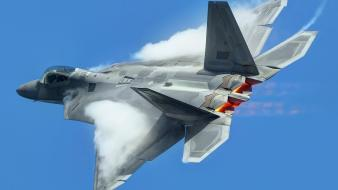F-22 raptor wallpaper