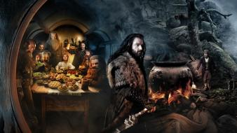 Gloin nori ori bombur bofur richard armitage wallpaper