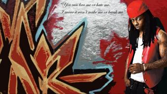 Graffiti rap lil wayne hip-hop weezy wallpaper
