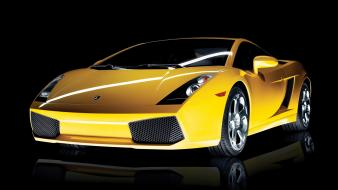 Lamborghini gallardo auto wallpaper