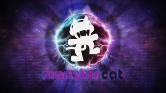 Monstercat wallpaper