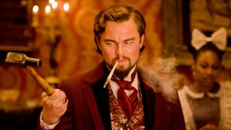 Movies leonardo dicaprio django unchained wallpaper