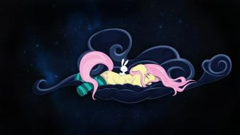 My little pony: friendship is magic after wallpaper
