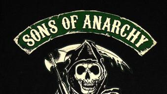 Of anarchy reaper ireland irish show soa wallpaper