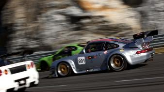 Porsche cars nissan skyline racing supra mkiv wallpaper