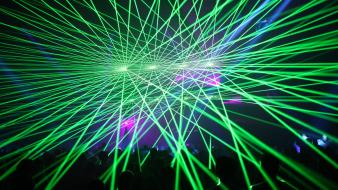 Q-dance lasers qore 3.0 wallpaper