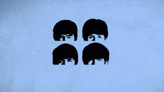 The beatles Wallpaper