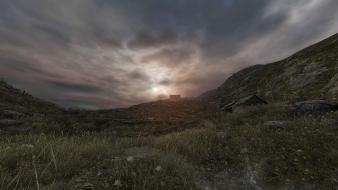 Video games landscapes dear esther Wallpaper