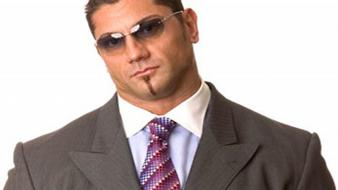 Wwe world wrestling entertainment batista wallpaper