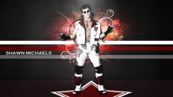 Wwe world wrestling entertainment shawn michaels hbk wallpaper