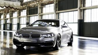 2013 bmw 4 series coupe concept wallpaper
