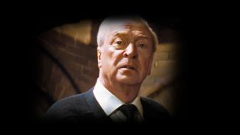 Alfred pennyworth batman the dark knight rises wallpaper