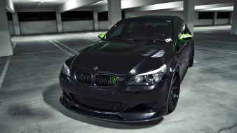 Bmw cars vehicles m5 e60 automobile wallpaper