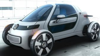 Cars concept art vehicles volkswagen wallpaper