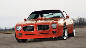 Cars firebird automotive trans am Wallpaper