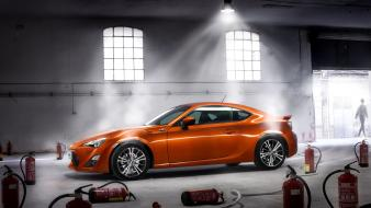 Cars toyota vehicles gt 86 Wallpaper