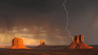 Landscapes nature tribal utah monument valley parks navajo wallpaper