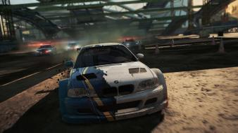 M3 need for speed most wanted gtr wallpaper
