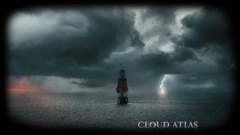 Movies boats cloud atlas wallpaper
