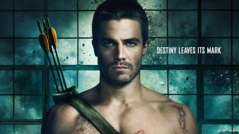 Movies green arrow (tv) wallpaper
