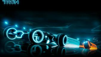 Movies tron legacy complex magazine wallpaper