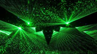 Party hardstyle stage q-dance mystery land 2012 lasers wallpaper