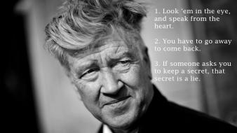 Quotes david lynch wallpaper