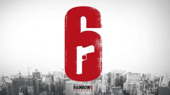 Rainbows tom clancy rainbow six : patriots wallpaper