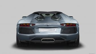 Roadster 2014 aventador lamborghini lp700-4 Wallpaper