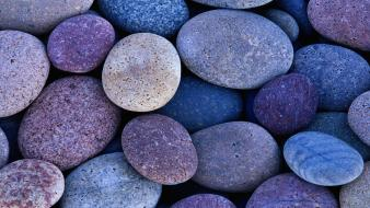Rock stones zen pebbles wallpaper