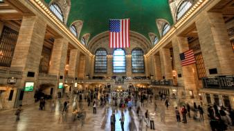 Station new york city train stations grand central wallpaper