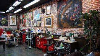 Tattoos florida miami ink artwork wallpaper