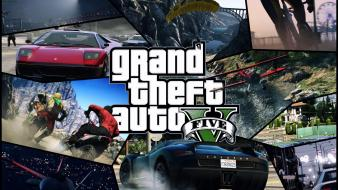Tiles gta v grand theft auto 5 wallpaper