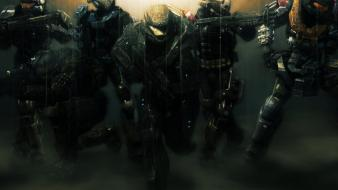 Video games team halo reach noble Wallpaper
