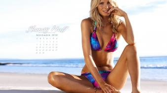 Bikini hall november 2010 shanay wallpaper
