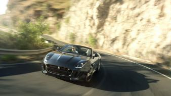 Cars 2014 jaguar f type wallpaper