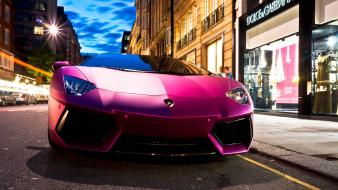 Cars design lamborghini aventador oakley wallpaper