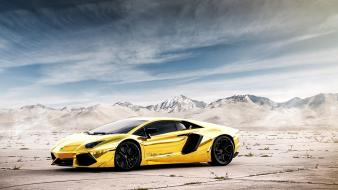 Cars lamborghini aventador lp700-4 Wallpaper