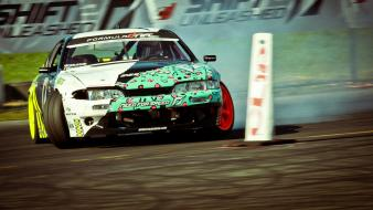 Cars nissan silvia powers jdm drift wallpaper